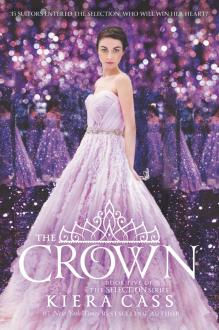 The Crown | Kiera Cass